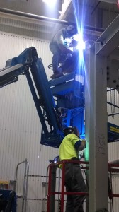 On Site Welding Services