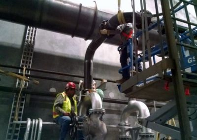 PIPE FITTER