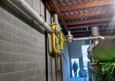 PIPE INSTALLATION (4)